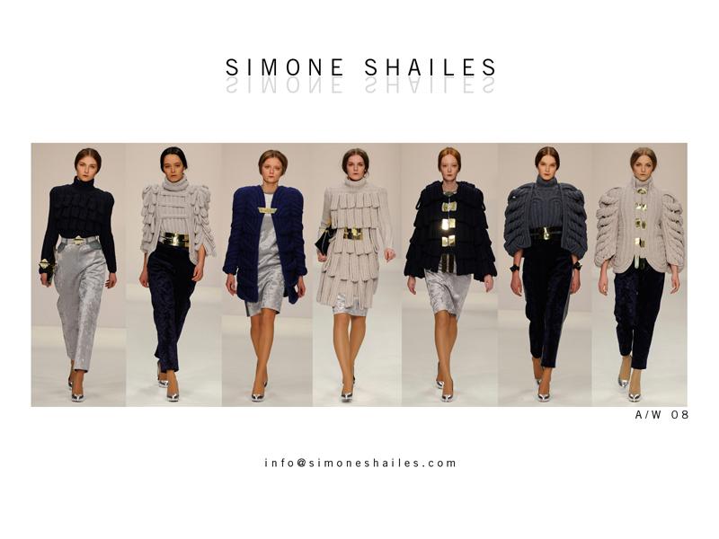 Simoneshailes